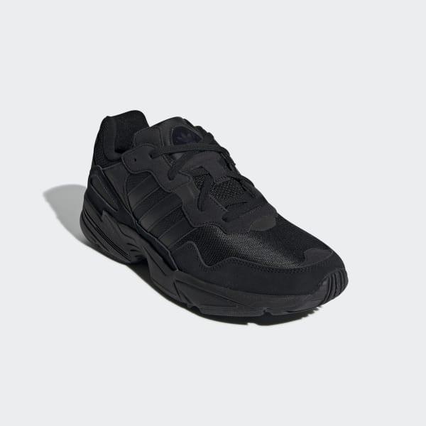 adidas Yung-96 Shoes - Black | adidas US