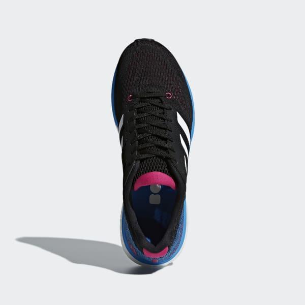 362d325515b adidas Adizero Boston 7 Shoes - Black