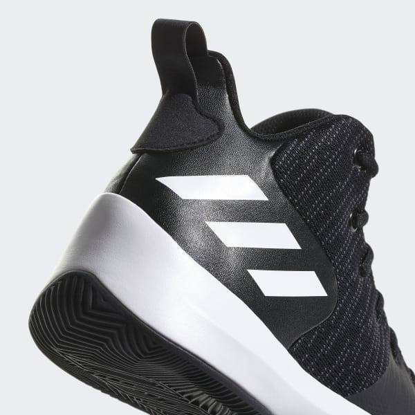 f21e63535d0b7 Zapatillas Explosive Flash - Negro adidas