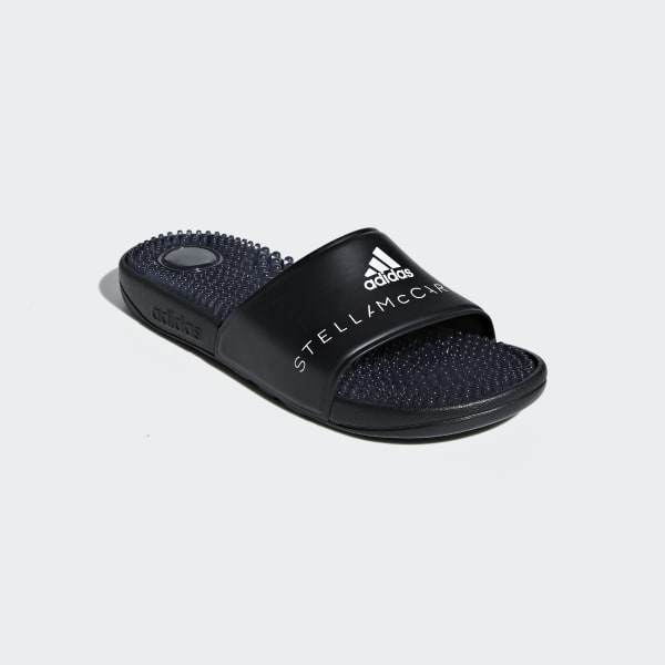 reputable site 7ed4e 7c11f adidas Sandale Adissage - noir  adidas Canada