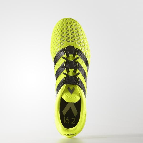 adidas Guayos Superficie Firme ACE 16.1 - Amarillo  1ac1f5db21e7c