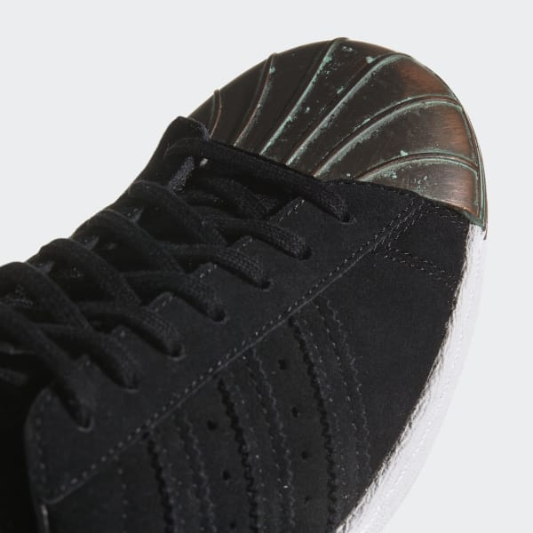 45187205df8 Zapatilla Superstar 80s MT - Negro adidas