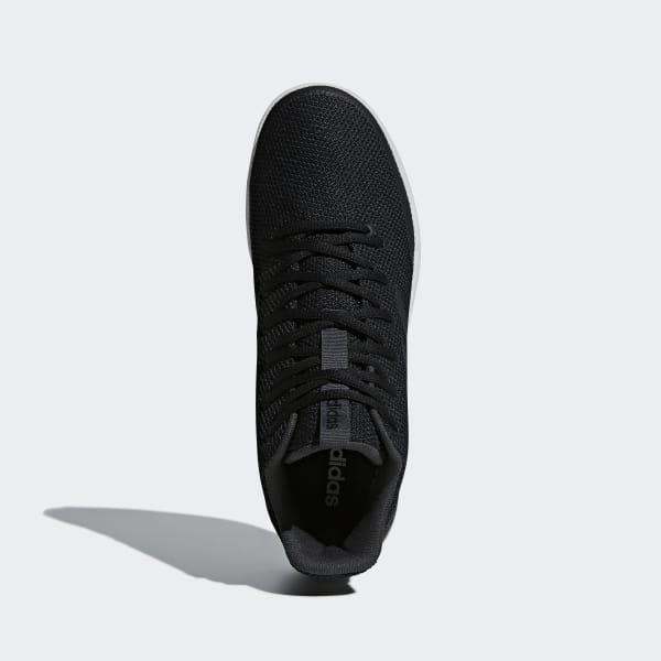 Tênis Retro Bball - Preto adidas  2f9c91b32f070