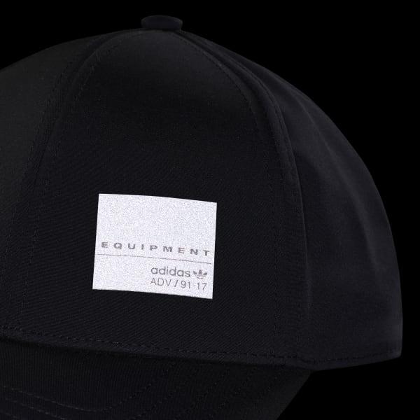 adidas EQT Classic Cap - Black  94348e3fe44