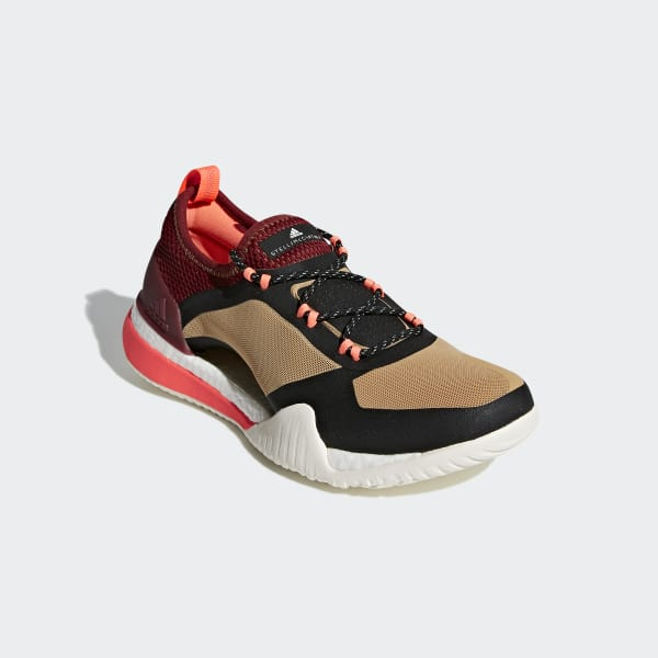 Chaussures adidas Pureboost X TR 3.0 LL Noir 40 23