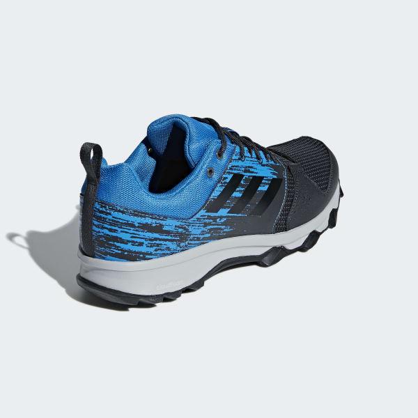 14540fcf132 Zapatillas Galaxy Trail - Negro adidas
