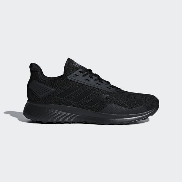 81fe7eb7 adidas Duramo 9 Shoes - Black | adidas US