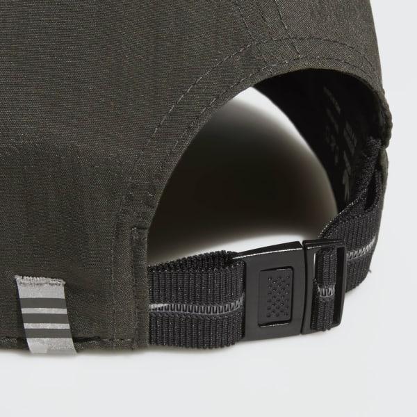 9307ecef7f3 adidas Relaxed Modern II Hat - Grey