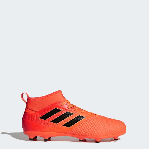 Ritual dolor de muelas Pogo stick jump  Zapatos de Fútbol ACE 17.3 Terreno Firme - Naranjo adidas | adidas Chile