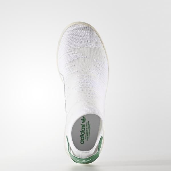adidas Tenis Stan Smith Shock Primeknit Blanco | adidas Mexico