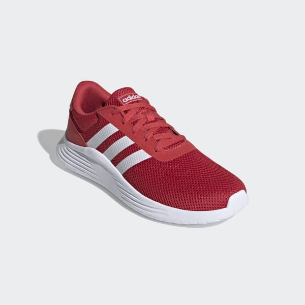 adidas Lite Racer 2.0 Shoes - Red