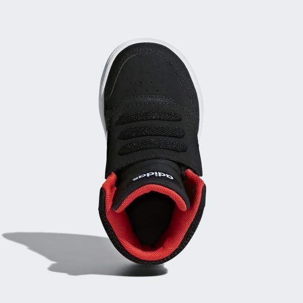 adidas hoops baby