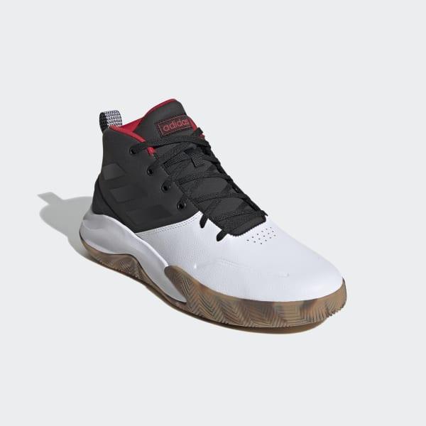 Condensar Impulso cilindro  adidas Own The Game Shoes - Black | adidas Malaysia