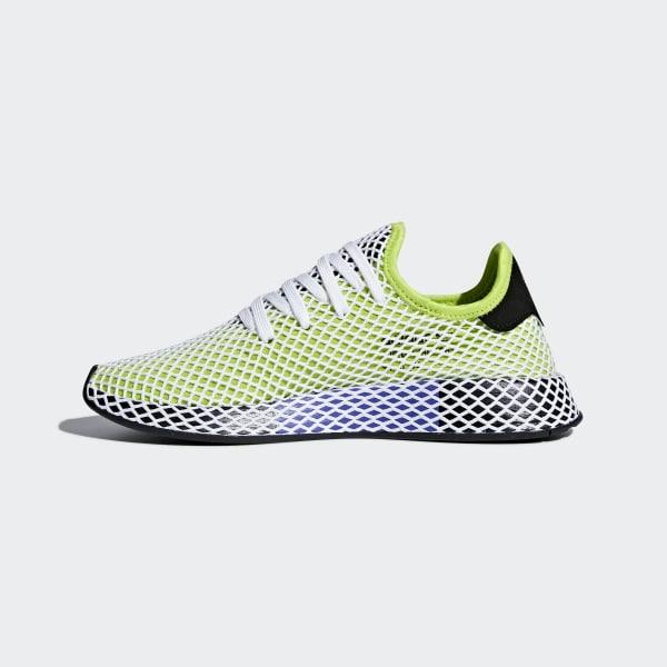 the best attitude 75b04 52613 adidas Chaussure Deerupt Runner - vert  adidas Canada