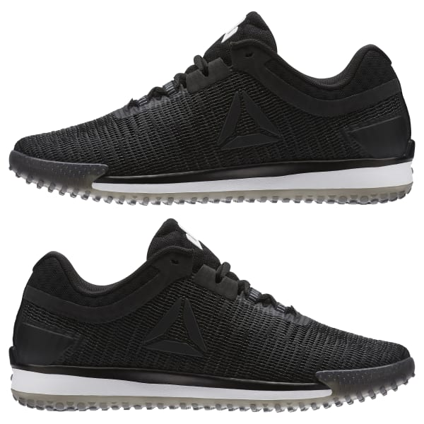 7118d2476570a9 shop jj watts reebok jj i trainer drops in black and gum 35a69 a99d5