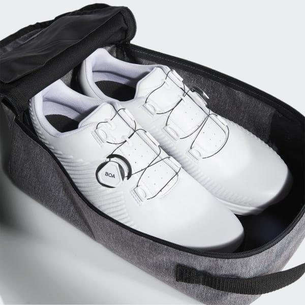Sac à chaussures de golf gris | adidas France