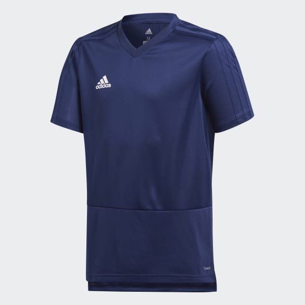 934ec37a8 adidas Condivo 18 Training Jersey - Blue | adidas UK
