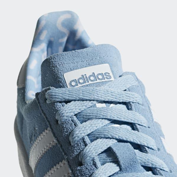 sports shoes 5e05e 03d8c Zapatillas CAMPUS J - Azul adidas   adidas Peru
