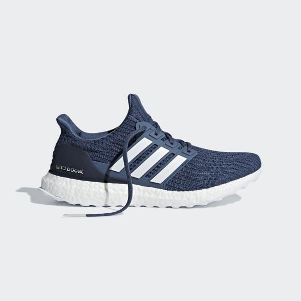 promo code fc735 95c66 adidas Ultraboost Shoes - Blue | adidas Australia