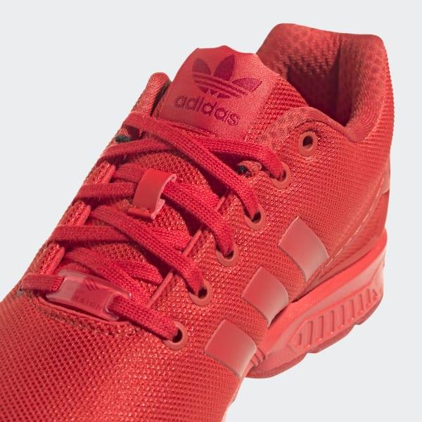 adidas ZX FLUX Rød | adidas Norway