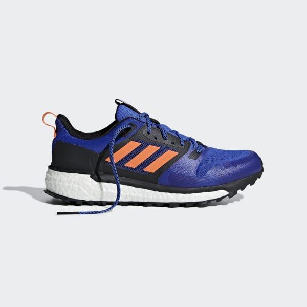 the best attitude da6f9 72b36 Supernova Trail Shoes