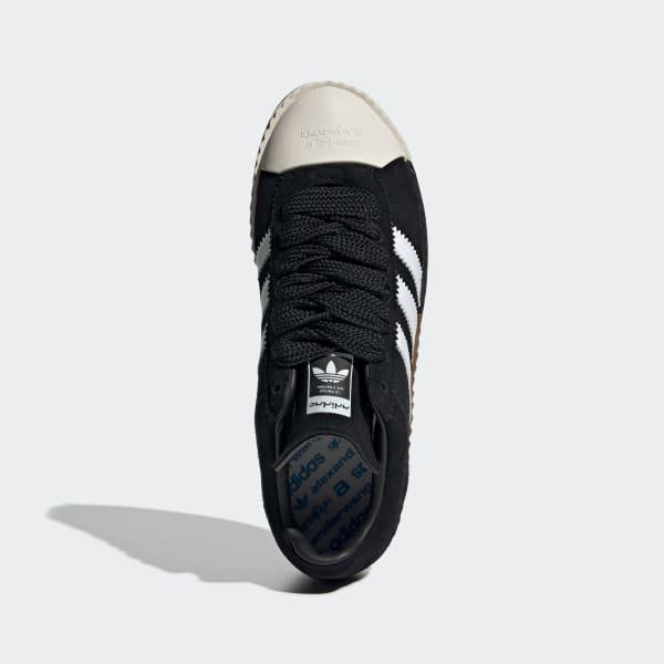 0dfa56dc24aa adidas Originals by AW Skate Super Shoes - Black