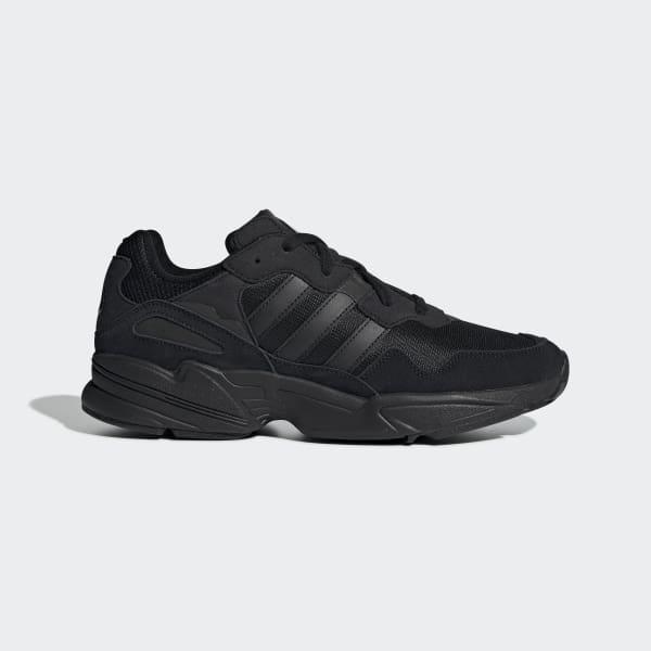 d0d3447bd97 adidas Obuv Yung-96 - černá