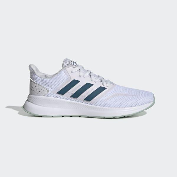 Zapatillas Runfalcon - Blanco adidas | adidas Peru