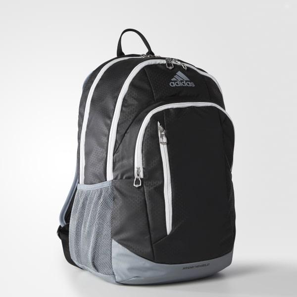 dbe10cc987 adidas MISSION BACKPACK - Black