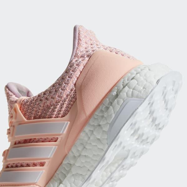 a7d1b44da7a3 adidas Ultraboost Shoes - Pink