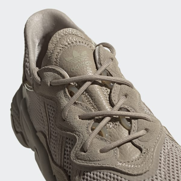 adidas OZWEEGO Shoes - Brown   adidas