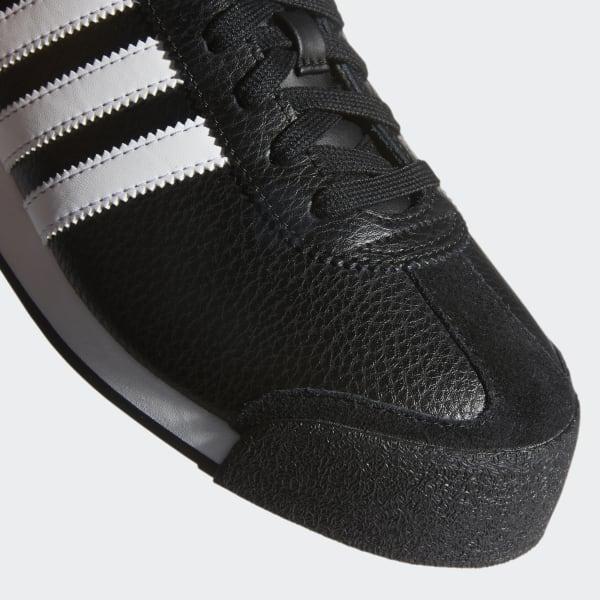 adidas Samoa Shoes - Black | adidas US