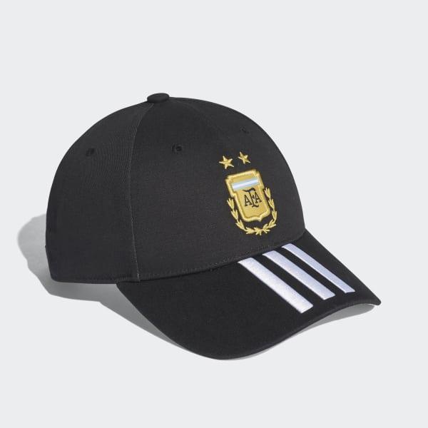 Gorra 3 Tiras Selección Argentina