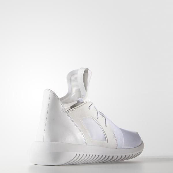 the latest 5bc96 216c2 adidas Tubular Defiant Shoes - White   adidas US