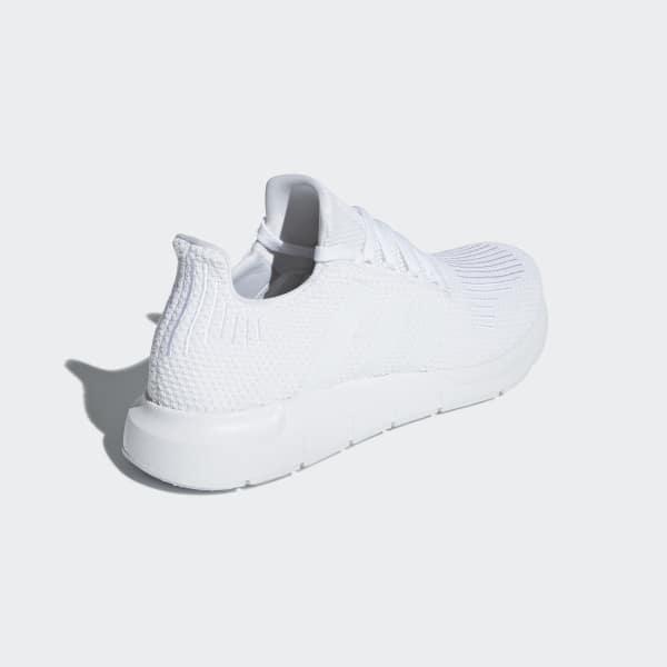 lowest price d02a6 810c7 adidas Swift Run Schuh - weiß   adidas Deutschland