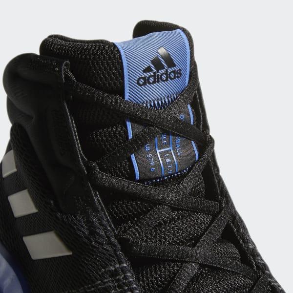 eb722bcf687 adidas Pro Bounce 2018 Shoes - Black