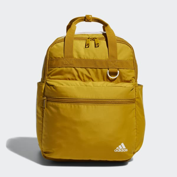 adidas Essentials Backpack - Gold   adidas US