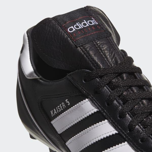 best cheap 0895e 8ba52 Bota de fútbol Kaiser 5 Liga - Negro adidas   adidas España