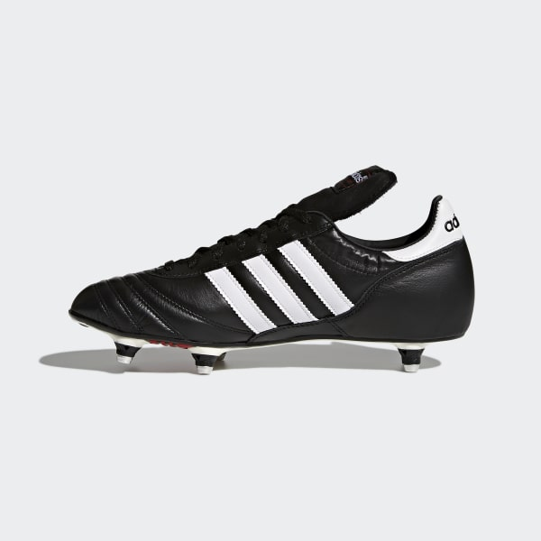 c1111e44501ff1 adidas World Cup Cleats - Black