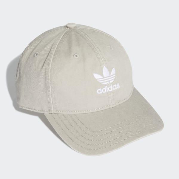 Adicolor Washed Cap