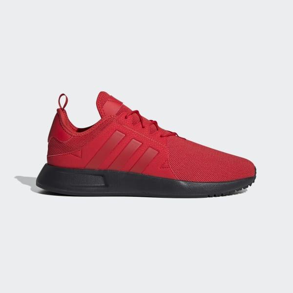adidas X_PLR Shoes - Red | adidas Australia