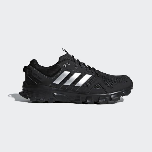 adidas Rockadia Trail Shoes - Black | adidas US | Tuggl