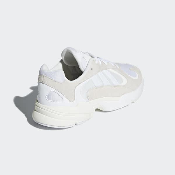 adidas Yung 1 Shoes - White | adidas