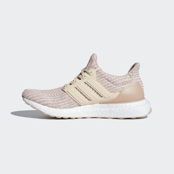 dd9e265787af7 adidas Ultraboost Shoes - Pink