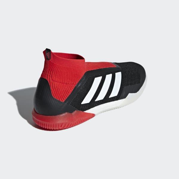2c0b2337a adidas Predator Tango 18+ Indoor Boots - Black