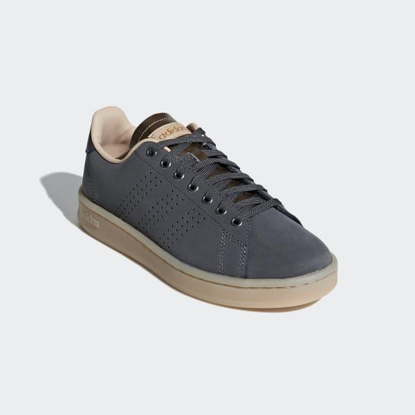 adidas Advantage Shoes - Grey   adidas