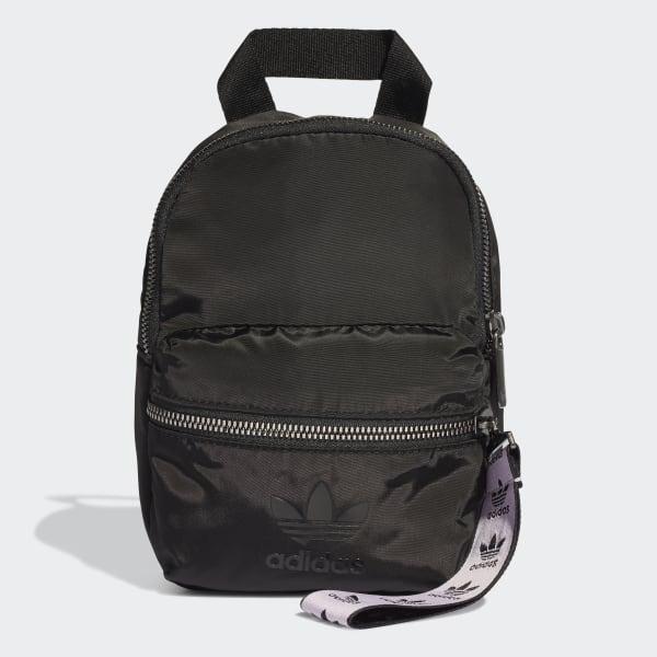 Mochila Backpack Adidas Originals Preto Oqvestir
