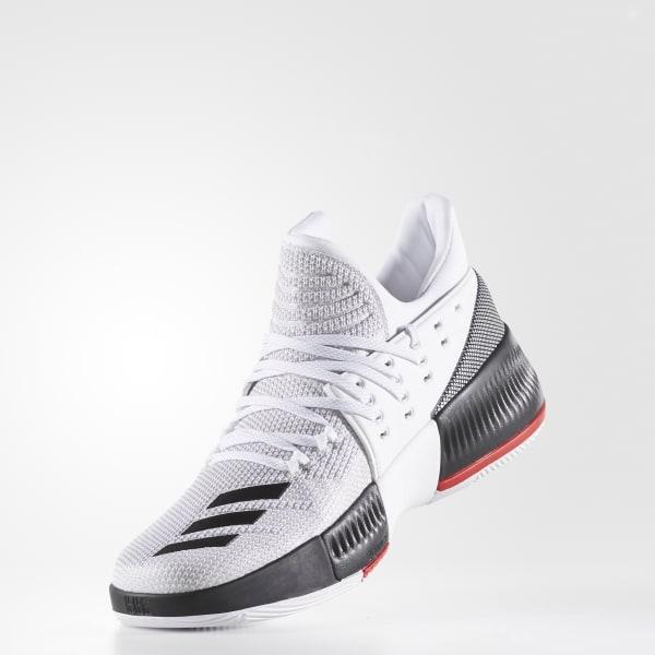 adidas Men's DAME 3 RIP City Shoes