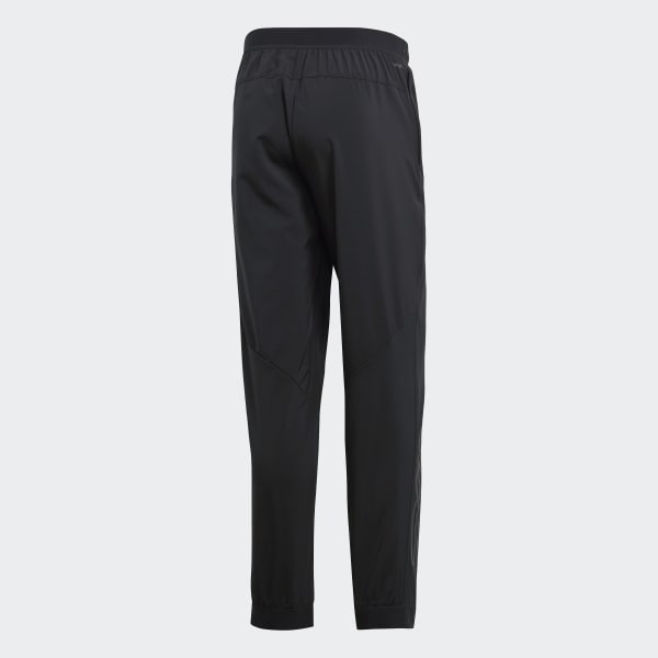 pantalon adidas climacool noir