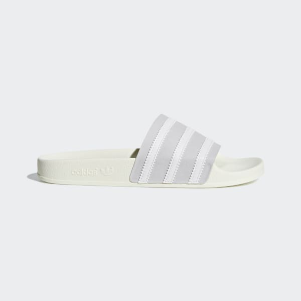 d7df28f20a97e adidas Adilette Slides - Black